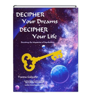 Decipher Your Dreams book