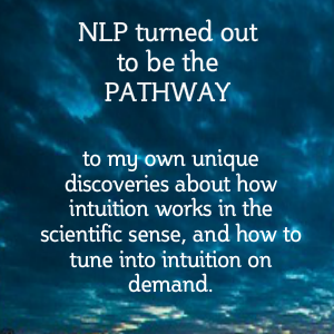 nlp-pathway-to-intuition-on-demand