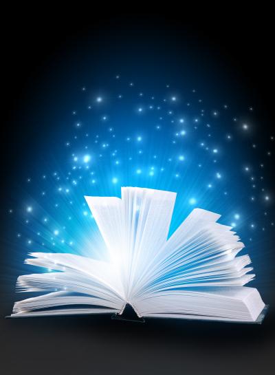 Magi Book